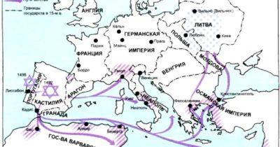 Почему евреев так мало осталось на этой земле