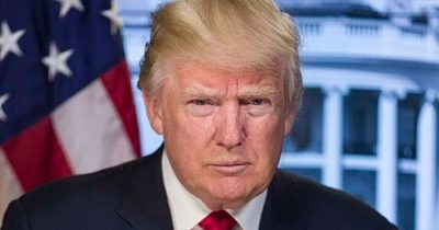 Трамп разнес в пух и прах ненавистницу Израиля