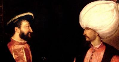 Мудрые слова мусульманина о евреях. Снимаю перед ним шляпу!