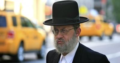 Исследование уровня антисемитизма