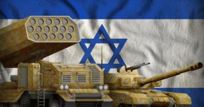 С 300 беспомощны. Израиль вывел из строя сирийские системы ПВО