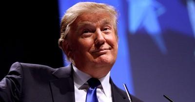 Трамп назвал еврея, который будет будущим лидером США