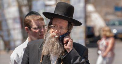 В Израиле и во всем еврейском мире восстановится мир