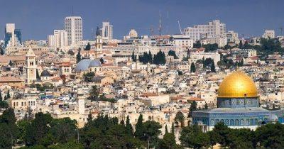 Госдепартамент объявил сроки открытия посольства США в Иерусалиме