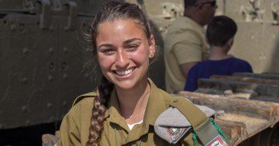 Случай дедовщины в израильской армии