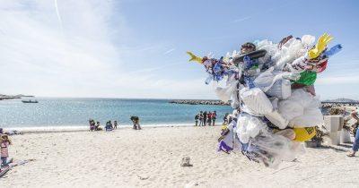 В Израиле будут добывать деньги из мусора