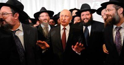 Израиль проголосовал за Путина