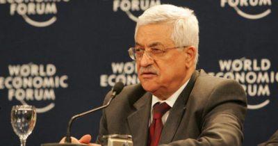 Аббас назвал посла США «сукиным сыном»,