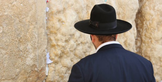 Евреи по галахе