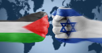 В пустынях Ближнего Востока хорошо растут только мифы, а факты остаются погребены в песке