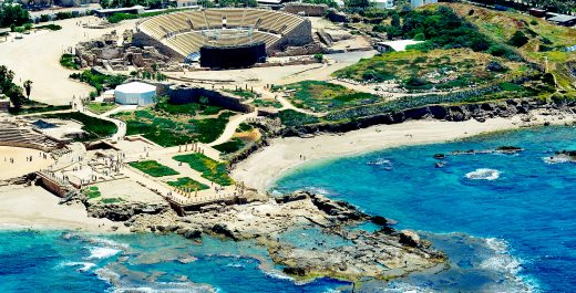 CAESAREA isroe.co.il