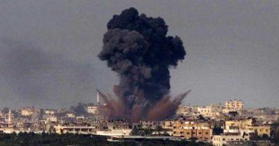Израиль не за что судить