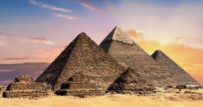 Невероятные факты о евреях в Египте