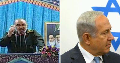 Иран угрожает Израилю. «Мы никогда еще не были настолько готовы»,- сказал Либерман в своем заявлении
