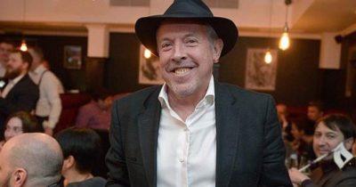 Андрей Макаревич: наполовину еврей в Израиле обретает целостность