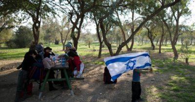Израиль будет высаживать леса в Кении