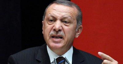 В Турции обнаружили русско-еврейский заговор мировых глобалистов