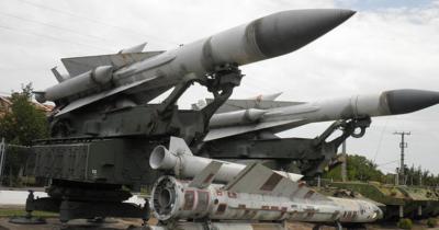 Израиль vs Иран. Поражение передовой системы противовоздушной обороны в Сирии
