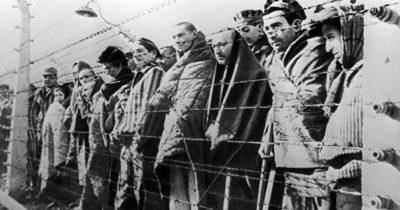 Открытое письмо Трампу от еврейской общины Луцка. «Если кто-то скажет, что Холокост завершился, — не верьте!»
