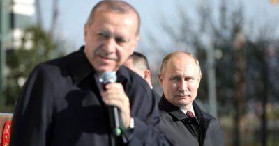 Москва призывает Эрдогана к миру с Израилем
