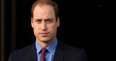«Крестовое» тату. Чем увенчается визит принца Уильяма в Иерусалим