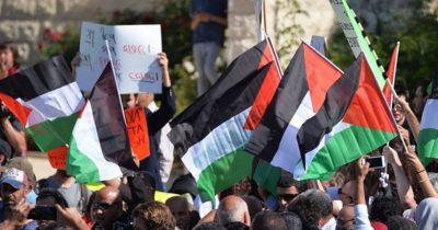 Палестина отозвала посла из США  в ответ на перенос посольства
