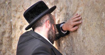 Теория еврейского заговора