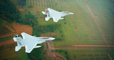 Израиль атаковал авиабазу в Сирии