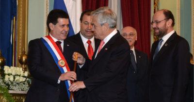 Парагвай стал третьей страной, открывшей посольство в Иерусалиме