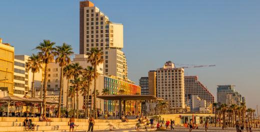 Tel Aviv isroe.co.il