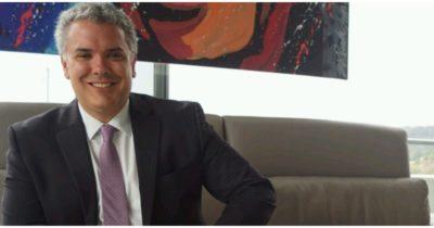 Колумбия готова переместить посольство в Иерусалим