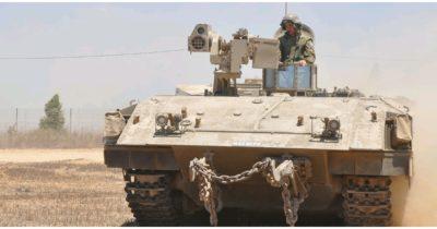 «Израиль готов к войне в Газе, если ХАМАС продолжит атаки»