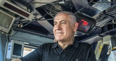 У Израиля будет новый «министр обороны» — Биби Нетаньягу