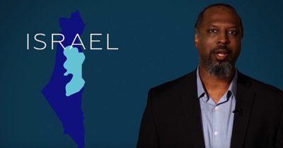 «Палестинский народ» — выдуман по политическим причинам