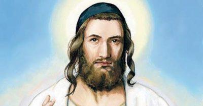 Религиозный казус с еврейским Иисусом