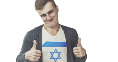 Почему в Израиле жить хорошо