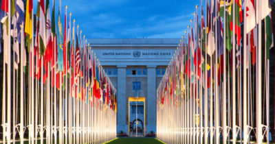 Лживый отчет ООН по Израилю