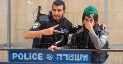Страхи по поводу безопасности в Израиле. Памятка туристу