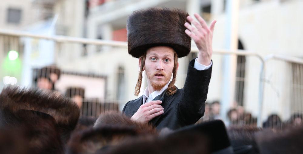 праздники. Еврейская свадьба. Сайт - Я люблю Израиль