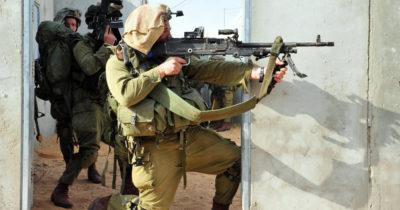 Подробности секретной операции в Секторе Газа