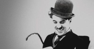 Ехидные высказывания и кое-какие факты из биографии Чарли Чаплина