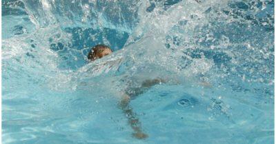 Халатность спасателя. В бассейне Иерусалима утонула 6-летняя девочка