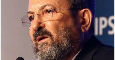 Эхуд Барак обеспокоен тем, что Израиль становится «мессианским государством»