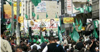 Операция: «Поймать каждого лидера ХАМАС»