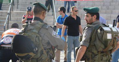 ХАМАС должен признать еврейское государство