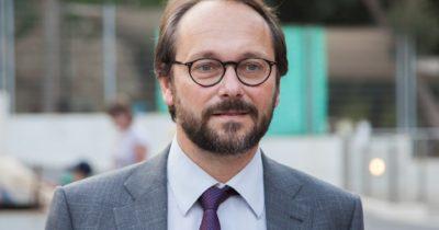 Посол ЕС: «Неприемлемо стрелять по гражданским лицам»