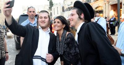 ООН кладет часть вины на плечи ХАМАСа