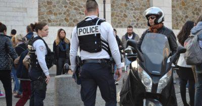 Притеснения еврейской общины. Во Франции произошел новый инцидент