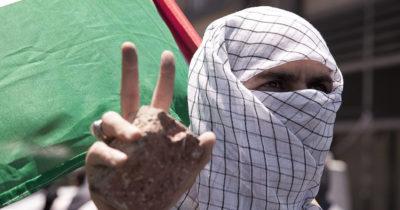 Не прекращающаяся агрессия арабов против Израиля