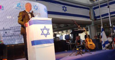 Если Израиль примет решение, ХАМАС будет уничтожен